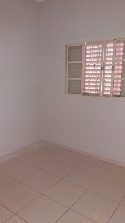 Casa para alugar no São Rafael em Araçatuba/SP