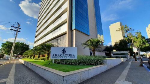 SALAS COMERCIAIS CENTRAIS ARAÇATUBA OFFICE