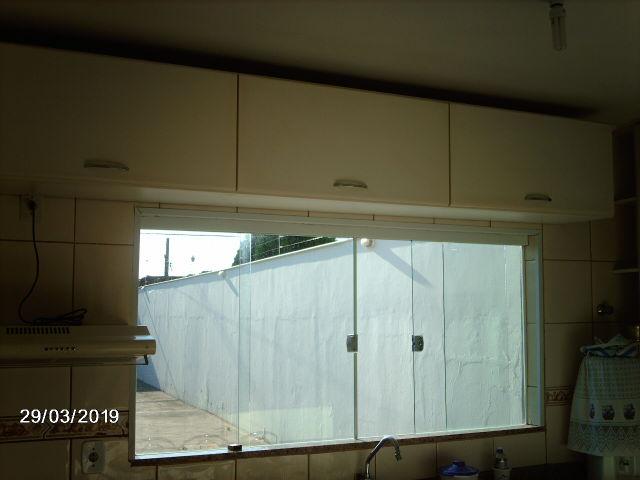 Casa com 2 dormitórios à Venda no Ipanema em Araçatuba/SP