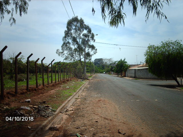 Chácara à Venda no Chácaras Versalhes em Araçatuba/SP